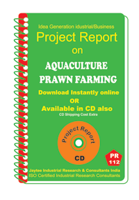 Aquaculture Prawn Farming Project Report eBook