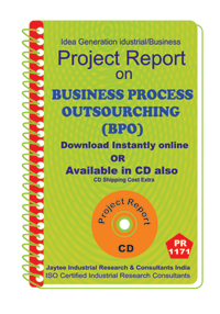 Business Process Outsourching (BOP) establishment ebook