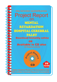 Mental Retardation Hospital Cerebral Palsy establishment ebook
