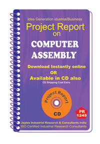 Computer Assemblage Project Report ebook