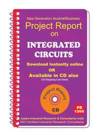 Integrated Circuits establishment project Report ebook