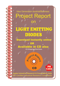 Light Emitting Diodes establishment project Report ebook