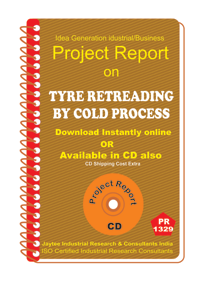 Tyre Retreading by Cold Process manufacturing eBook