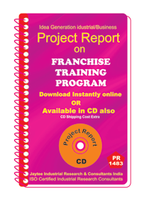 Franchise Training Program establishment eBook
