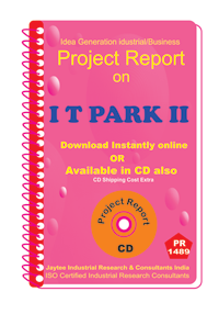 I T Park establishment Project Report eBook