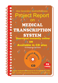 Medical Transcription System establishment eBook