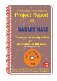 Barley Malt manufacturing Project Report eBook