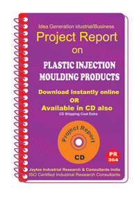 Plastic Injection Moulding manufacturing Products eBook