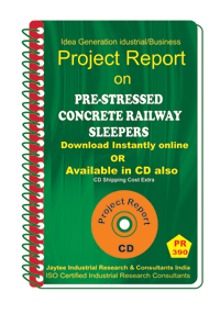 Pre-Stressed Concrete Railway Sleepers manufacturing eBook