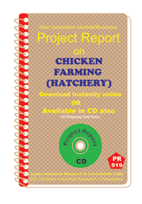 Hatchery Business Project Report