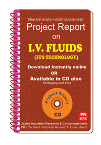 I.V.Fluids (FFS Technology ) manufacturing PR eBook