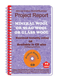 Mineral Water and Soda Water Manufacturing Project Report eBook