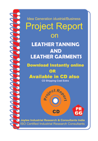 Leather Training and Leather Garments Manufacturing eBook