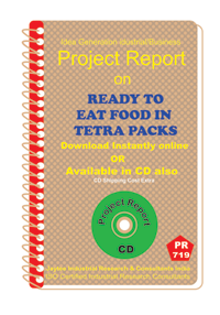 Ready to Eat Food in Tetra Packs manufacturing eBook
