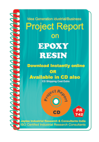 Epoxy Resin manufacturing Project Report eBook