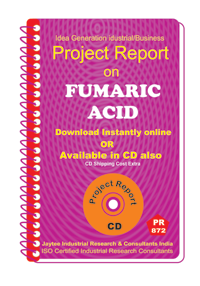 Fumaric Acid manufacturing Project Report eBook