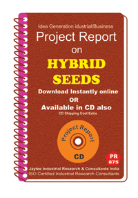Hybrid Seeds project Report eBook