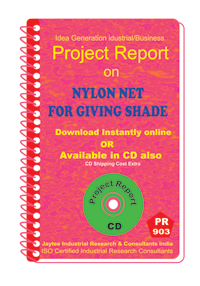Nylon Net for Giving Shade Manufacturing eBook